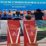 Keren! Wonderful Indonesia Mendapatkan 2 Penghargaan di Tiongkok