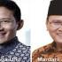 PKS: Duet Sandiaga-Mardani Sudah di Setujui Oleh Prabowo