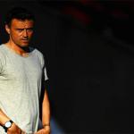 Enrique Berkomentar Sanksi FIFA Terhadap Madrid dan Atletico