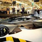 Meski Permintaan Melebihi Produksi Aston Martin AM-RB 001 Tidak Akan Tambah Produksi