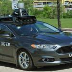 Amerika Serikat Akan Meluncurkan Taksi Tanpa Sopir