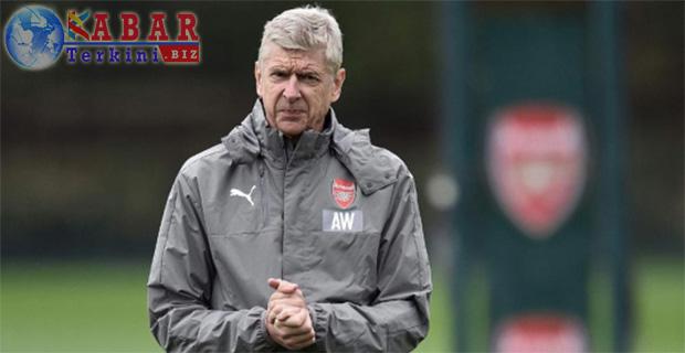 Arsene Wenger Bakal Tempati Kursi Pelatih Timnas Inggris?