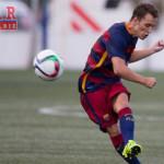 Man City Tidak Berminat Dengan Alex Grimaldo
