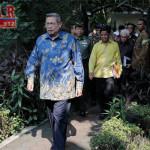 Mengukur Kekuatan Koalisi Cikeas Merebut Kursi Gubernur DKI Jakarta