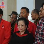 PDIP Sudah Ajukan Nama-Nama Anggota Tim Sukses Pemenangan