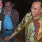Punya Wewenang Politik, Saefullah Harap Keputusannya Maju di Pilkada Tidak Dipersonalkan