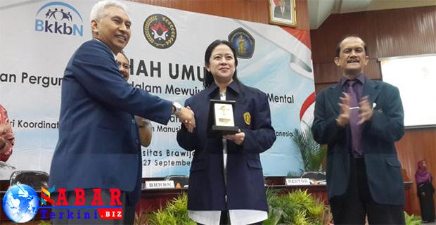 Tanggapan Puan Mengenai Kemungkinan Ridwan Kamil Jadi Juru Kampanye PDIP