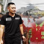 Agus Yudhoyono Percaya Diri Mampu Mengikuti Jejak Jendral Besar AH Nasution