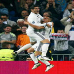 Madrid Menang Telak 5-1 Atas Legia