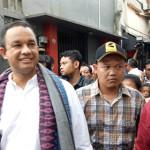 Pemerintahan Jokowi-JK 2 Tahun, Anies Tidak Ingin Memberi Penilaian