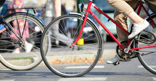 Inilah Alasan Kenapa Bersepeda Sangat Baik Untuk Kesehatan