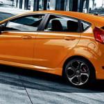 Untuk 'Jinakkan' Mesin Buas Fiesta ST, Ford Memberi Pelatihan Buat Konsumen