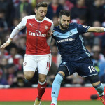 Arsenal Ditahan Imbang Middlesbrough di Kandang Sendiri