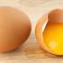 Inilah Manfaat Mengonsumsi Kuning Telur