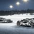 McLaren Menawarkan Sensasi Mengendarai di Jalanan Es