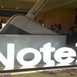 Samsung Dikabarkan Akan Kembali Produksi Galaxy Note