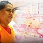 Uang Yang Digandakan Dimas Kanjeng Diselidiki Polisi Soal Keaslian