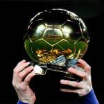 Inilah Daftar Lengkap 30 Kandidat Peraih Ballon d'Or 2016