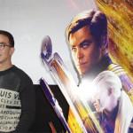 Aktor Joe Taslim Meraih Penghargaan di Korea Selatan