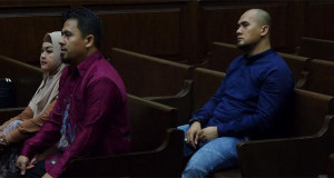 Saipul Jamil Mendapatkan Hukuman Lebih, DS Sangat Senang
