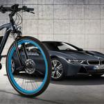 BMW Membuat Sepeda Listrik dan Dibanderol Rp50 Juta