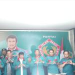 Rhoma Pede Dengan Partai Idaman Bakal Ikut Pilpres 2019 Nanti
