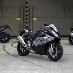 BMW Meluncurkan Tiga Moge Terbaru Bermesin 1.000 Cc