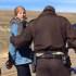 Aktris Shailene Woodley Ditangkap Akibat Ikut Berunjuk Rasa