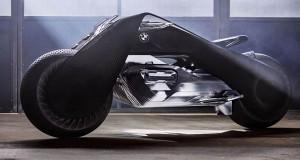 BMW Motorrad Meluncurkan Motor Masa Depan Yang Antijatuh