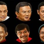 KPU DKI: Jika Ingin Memperbaiki Visi Misi Cagub-Cawagub Masih Boleh Saat Kampanye