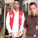 Restu Sinaga Berharap Bisa Menjalani Rehabilitasi Dari Putusan Pengadilan