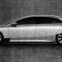 Inilah Wajah Atieva Atvus Yang Akan Menjadi Penantang Tesla Model S