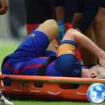 Busquets Harap Cedera Iniesta Tidak Begitu Parah