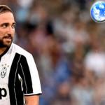 Higuain Harap Cetak Dua Gol ke Gawang Napoli
