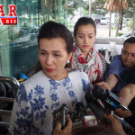 KPK Selidiki Istri dari Irman Gusman