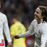 Modric Harap Mampu Raih Gelar La Liga Pertamanya Musim Ini
