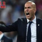 Peluang Latih Prancis dan PSG, Ini ucap Zidane