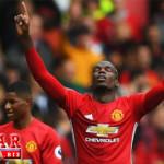 Rooney Masih Optimis Pogba Bakal Sukses di Manchester United