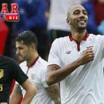 Sevilla Tidak Mau Lepas N'Zonzi ke Arsenal