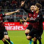 Nesta Sangat Antusias Melihat Skuat Muda Milan