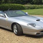 Jika Hukumannya Dikurangi, Pencuri Mobil Ferrari Langka Akan Mengembalikannya