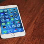 Apple Ahui 'Penyakit Sentuhan' di iPhone 6 Plus