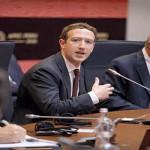 Begini Gaya Elegan Bos Facebook Saat Bertemu Para Pemimpin Dunia