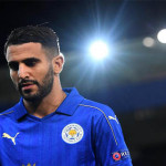 Leicester Sedang Terpuruk, Mahrez Tidak Pikirkan Soal Degradasi