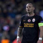 Agen Membantah Rumor Tentang Kepindahan Sneijder ke Milan