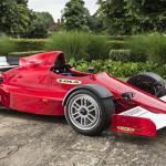 Mobil F1 yang Bisa Dipakai di Jalan Raya Akan Dilelang, Ditaksir Laku Rp1,4 M