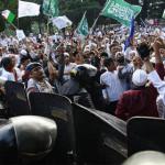 GNPF Himbau Peserta Aksi Demo 2 Desember Tidak Membawa Atribut