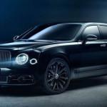 Hanya Ada 1 di Dunia, Mobil Bentley Hasil Sentuhan Desainer Jam Rolex