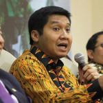 Politikus PDID: Di Tahun 2019 Jokowi-Prabowo Bisa Bersatu