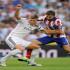 Gabi: Derby Madrid Tidak Ada yang Menjadi Favorit